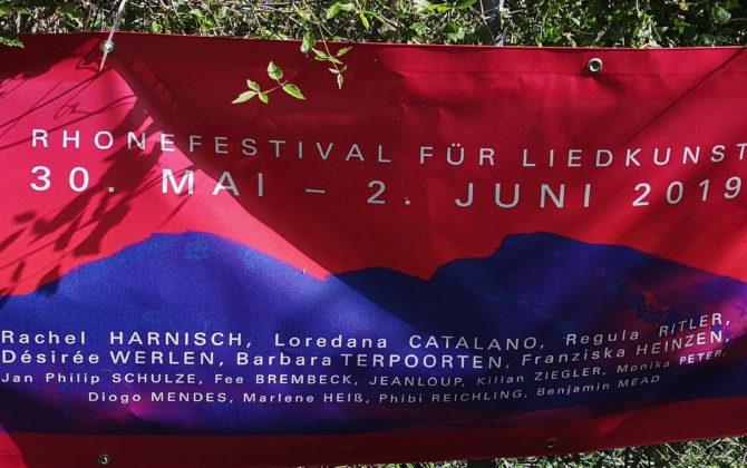 Große Begeisterung für die 2. Festivaledition